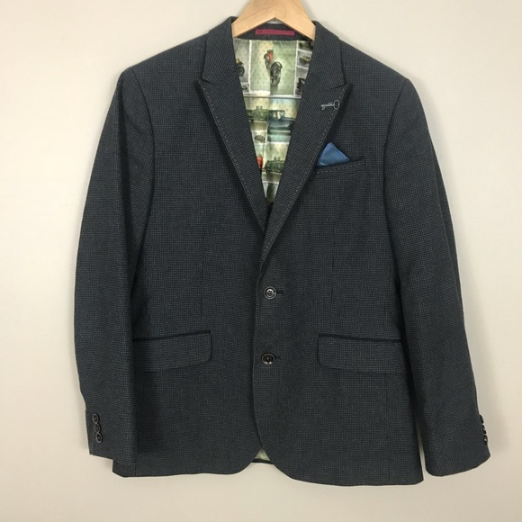 1527920f1 Ted Baker London Suits   Blazers